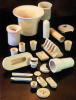 Изделия из кварцевого стекла мелкоштучные (КСБМ)