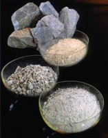Кварцит кристаллический (ПКК-98; ПКК-97; ПКК-92)